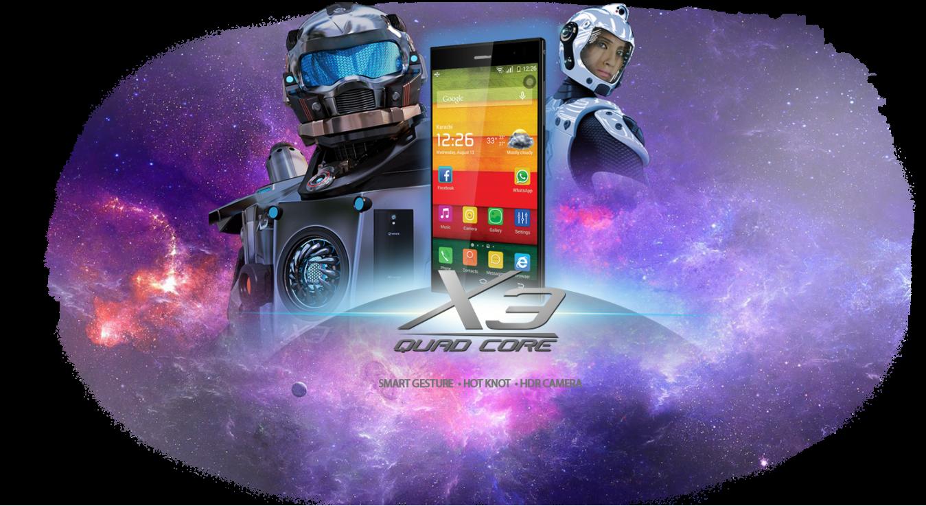 X3 Quad Core